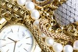 Gold Jewelry - 58253371