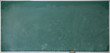 Green school blackboard