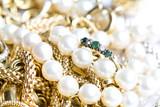 Gold Jewelry - 58257318