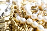Gold Jewelry - 58257784