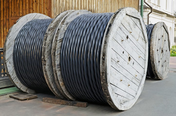 Сoil cable