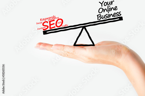 Seo key to online success