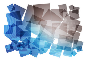 digital graphic collage