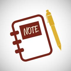 note design