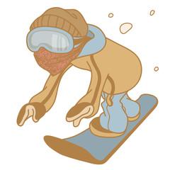 Snowboarder_jump
