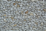 Stony surface