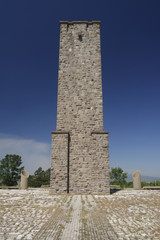 Kosovo Battle Monument
