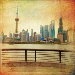 Shanghai - Pudong - China