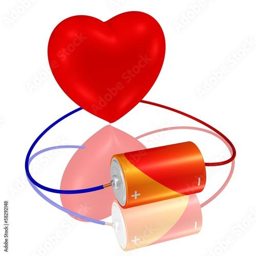 Energie fürs Herz