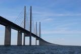 Öresund Brücke - Verbindung zwischen Dänemark und Schweden - 58293139