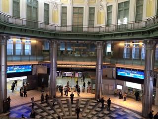 東京駅北口