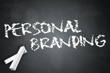 """Blackboard """"Personal Branding"""""""