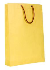 Close-up of a shopping bag