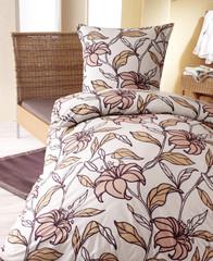Bettwäsche floral