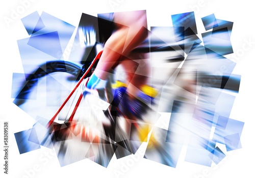 cycling abstract