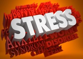 Stress Concept.