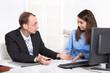 Meinungsverschiedenheit unter Kollegen - Probleme in der Arbeit