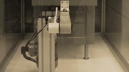 laboratory robot