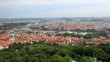 River Vltava in Prague