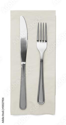 Silverware Set - 58327926