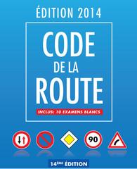 livre : code de la rute