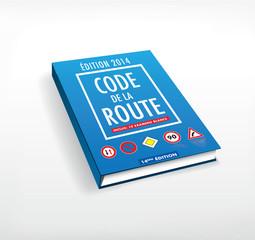 livre : code de la route