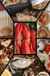 Restaurant de la Mer : Poissons Crustacés