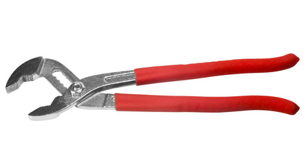 Close-up of pliers