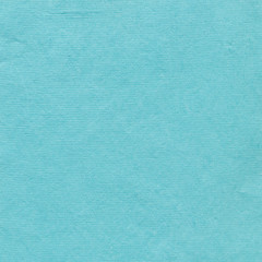 Cyan paper background