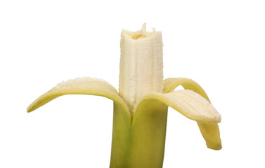 Close-up of a banana