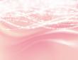 シルク カーテン 絹 背景 曲線