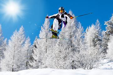 ski & sun