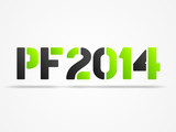 pf 2014 green card