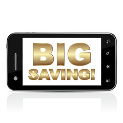 SMARTPHONE BIG SAVING