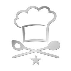 Sterne-Küche, Silbersymbol