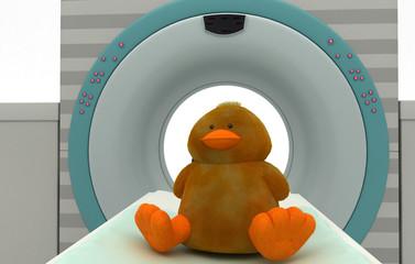 TAC, ospedale, radiografia, MOC, risonanza magnetica
