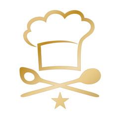 Sterne-Küche, Goldsymbol