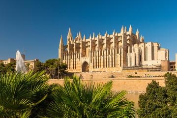 "Kathedrale ""La Seu"" - Palma de Mallorca - 7955"