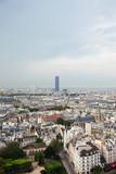 Paris townscape. poster