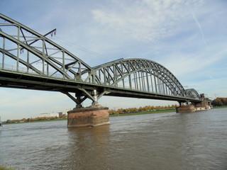 Südbrücke - Köln