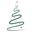 Weihnachtsbaum Klassik
