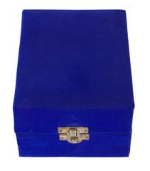 Close-up of a jewelry box