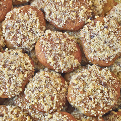 melomacarona, gourmet Greek Christmas cookies