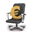 Armchair Euro