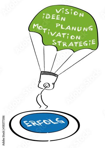 Geschäftsgründung, Startup, Erfolg