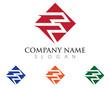 RR Logo Template 3