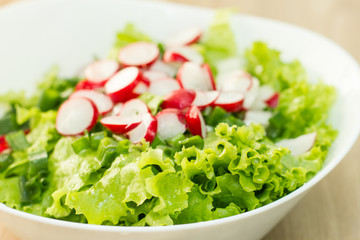 Healthy Food Salad