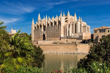 Kathedrale La Seu, Palma de Mallorca 6651