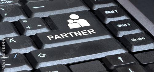 Partner - Karriere machen mit uns!