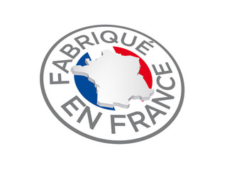 fabriqué en France Label